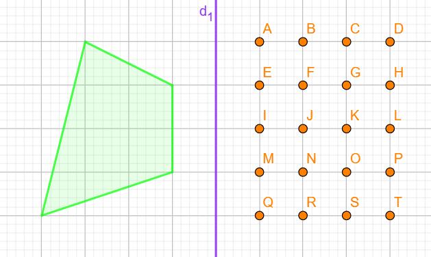 Exercice La Symetrie Tracer La Forme Symetrique Ex 4 L Instit Com